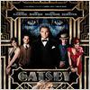 Der große Gatsby : Kinoposter