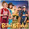 Bibi & Tina 3 - Mädchen gegen Jungs : Kinoposter