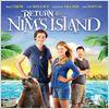 Die Rückkehr zur Insel der Abenteuer : Kinoposter