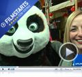 Bilder : Fünf Sterne N°144 - Kung Fu Panda 3 / Batman v Superman / Raum (FS-Video)
