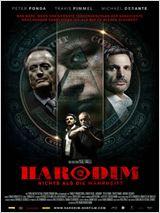 Harodim – ein österreichischer Thriller rund um 9/11