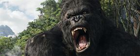 "Idee für ""Kong: Skull Island"" geklaut? Künstler verklagt Macher des neuen ""King Kong""-Films"