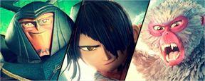 """Kubo zaubert mit seiner magischen Laute im neuen Trailer zum Stop-Motion-Film """"Kubo - Der tapfere Samurai"""""""