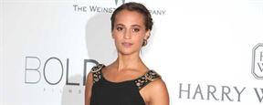 """Alicia Vikander verrät: """"Tomb Raider""""-Reboot wird komplett """"neu"""" und """"frisch"""""""
