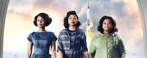 """Erster deutscher Trailer zum Biopic """"Hidden Figures – Unbekannte Heldinnen"""" mit Octavia Spencer, Jim Parsons und Kirsten Dunst"""