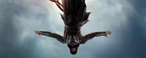 """Assassin's Creed"": Neuer Trailer zur Videospiel-Adaption mit Michael Fassbender"