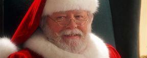 Quiz: Erkennt ihr die Filme nur an den Weihnachtsmännern?