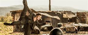 """Zum Schießen: Das deutsche Hauptplakat zu """"Resident Evil 6: The Final Chapter"""" mit Milla Jovovich"""