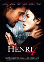 Henri IV : poster