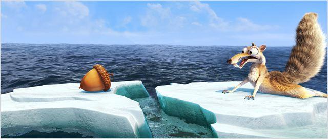 Ice Age 4 - Voll verschoben : Bild