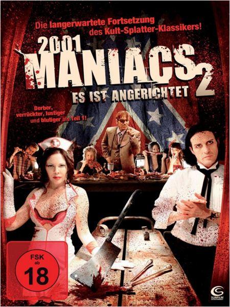 2001 маньяк 2005  the-cinemanet  лучший кинотеатр
