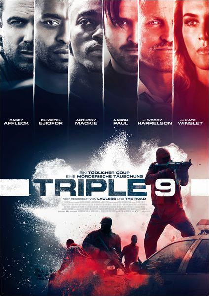 Triple 9 Film online schauen