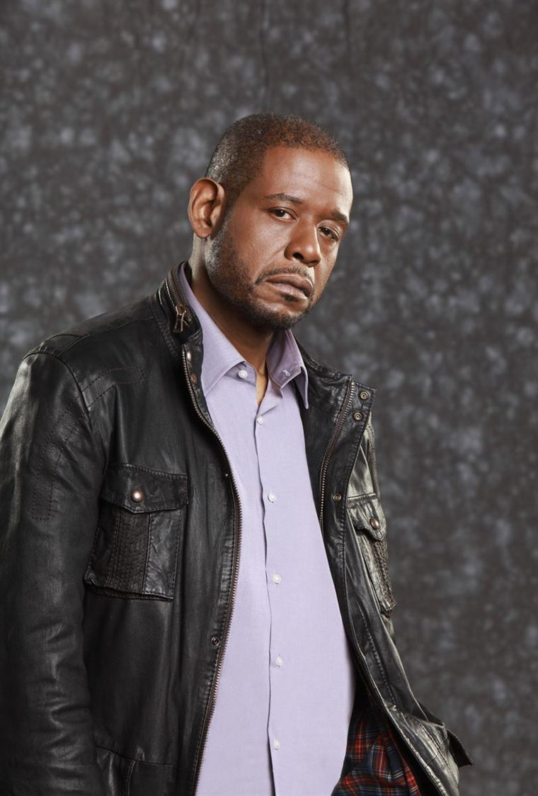 Forest Whitaker - Gallery