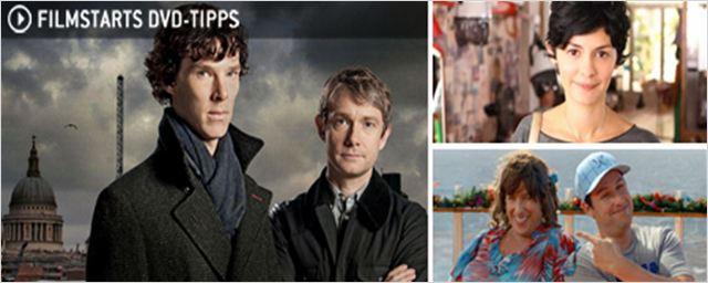 DVD-Tipps der Woche (27. Mai bis 2. Juni)