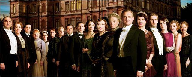 """Der Abschied naht: Erster Trailer zur sechsten und finalen Staffel von """"Downton Abbey"""""""