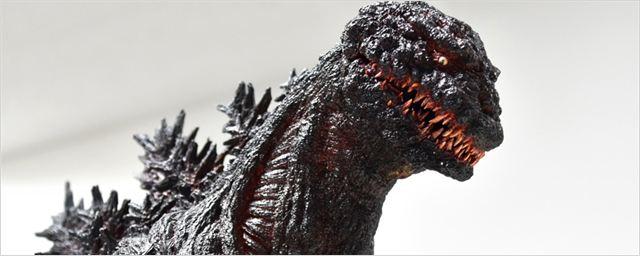 """Japan hält dem eigenen Godzilla die Treue: """"Godzilla Resurgence"""" schon jetzt erfolgreicher als das jüngste Hollywood-Abenteuer"""