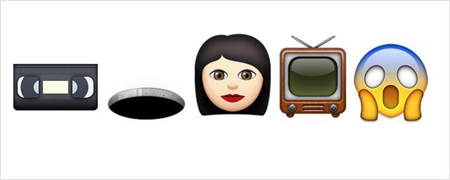 Quiz: Erkennt ihr die Horrorfilme nur an den Emojis?